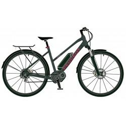 Vélo électrique Peugeot ET01 XT10 MIXTE