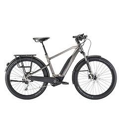 Vélo électrique MOUSTACHE FRIDAY 27 2019
