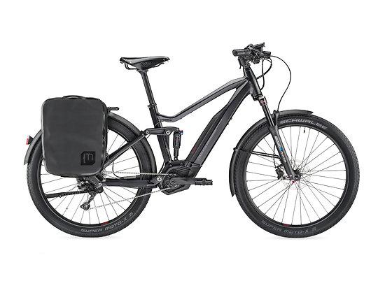 Vélo électrique MOUSTACHE FRIDAY 27 FS Limited 2019