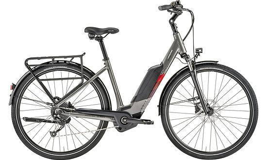 Vélo électrique LAPIERRE OVERVOLT URBAN 400 2019