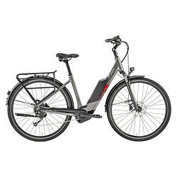 Vélo électrique LAPIERRE OVERVOLT URBAN 400 SI 2019