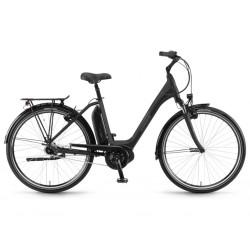 Vélo électrique Winora SIMA N7 400Wh 2018