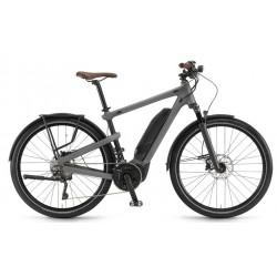 Vélo électrique Winora Yakun urban 2017