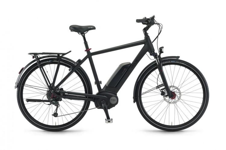 Vélo électrique Sinus TRIA 8 Bosch Active 400Wh H 2018