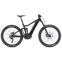 VTT électrique GIANT LIV INTRIGUE E+2 PRO 2019