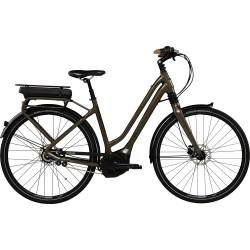 Vélo électrique GIANT PRIME E+ 3 N8 2018