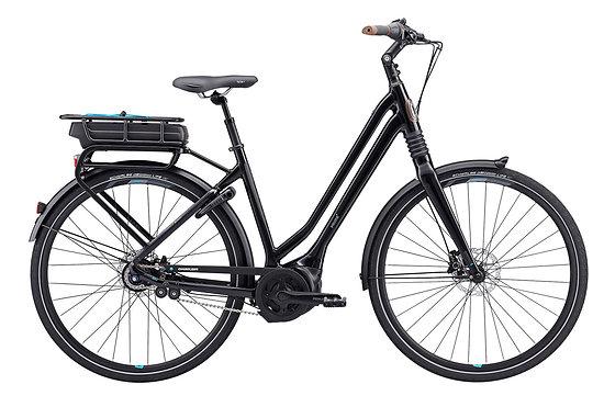 Vélo électrique GIANT PRIME E+ 1 printemps 2019