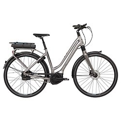 Vélo électrique GIANT PRIME E+0 NuVinci 2018