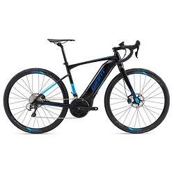Vélo de route électrique GIANT ROAD E+ 1 PRO 2019