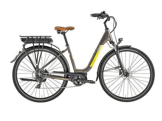 Vélo électrique LAPIERRE OVERVOLT URBAN 300 (300Wh ou 400Wh) 2019
