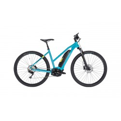 Vélo électrique LAPIERRE OVERVOLT CROSS 800W 2018