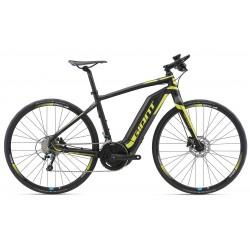Vélo électrique Fitness GIANT FASTROAD E+ 2018 (S3 et S5))