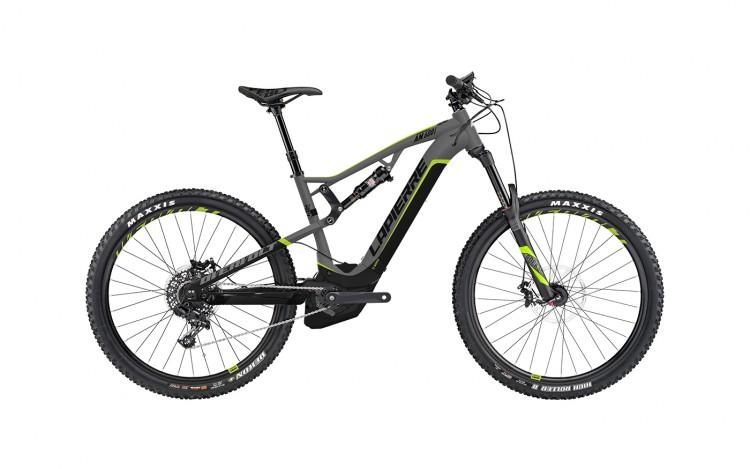 VTT électrique LAPIERRE OVERVOLT AMi 600 2018