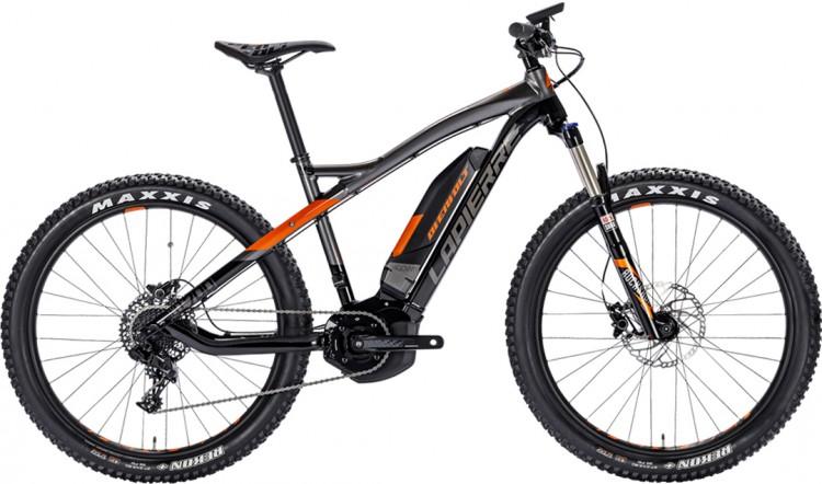 Vélo électrique LAPIERRE OVERVOLT HT 700+ 2018