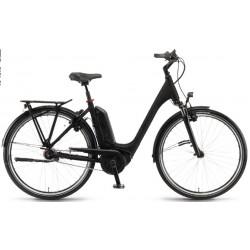 Vélo électrique Sinus TRIA N7f Bosch 2018