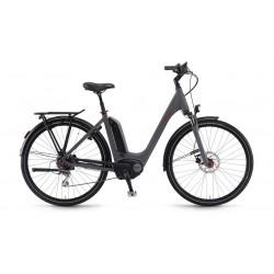 Vélo électrique Sinus TRIA 8 Bosch Active 400Wh U 2018