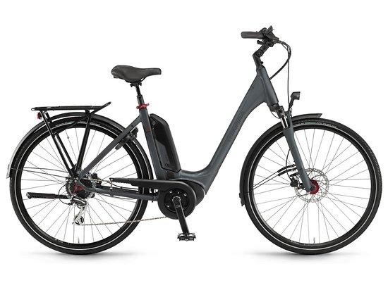 Vélo électrique Sinus TRIA 9 Bosch Active 500Wh U 2018