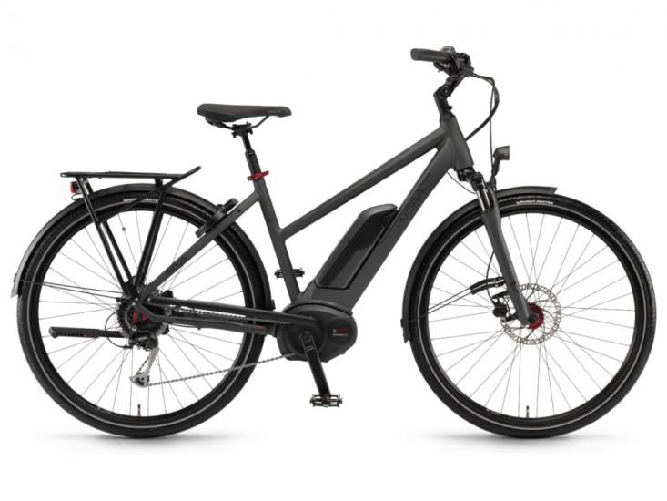 Vélo électrique Sinus TRIA 9 Bosch Active 500Wh T 2018