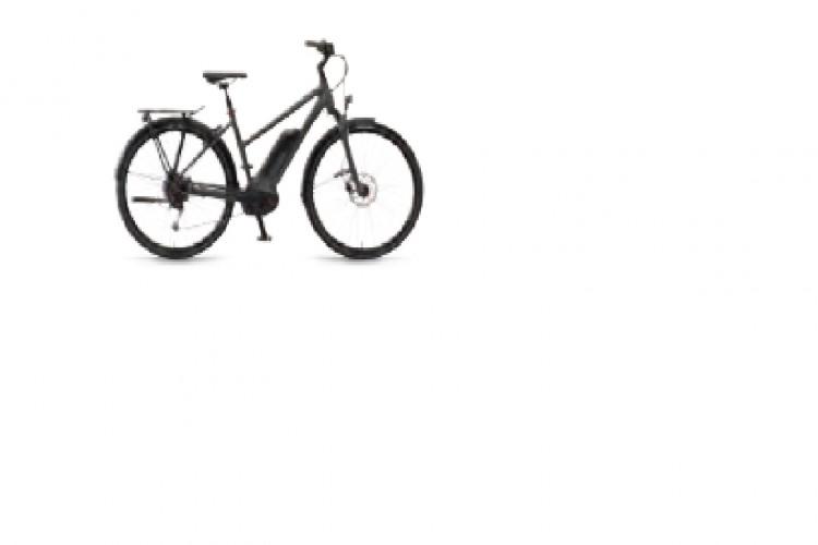 Vélo électrique Sinus TRIA 9 Bosch Active 500Wh H 2018