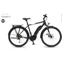 Vélo électrique Winora Yukatan H Yamaha 2018