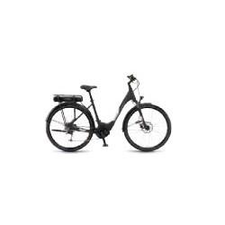 Vélo électrique Winora Yukatan U Yamaha 2018