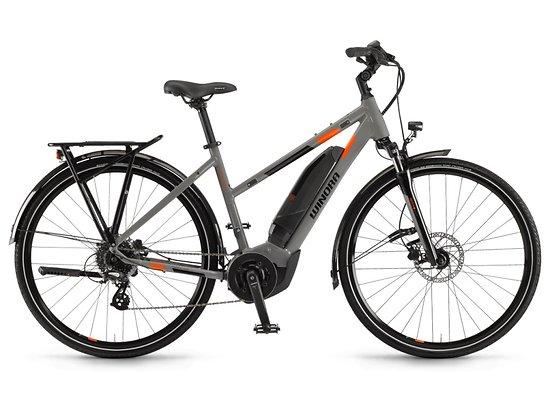 Vélo électrique Winora Yukatan T Yamaha 2018