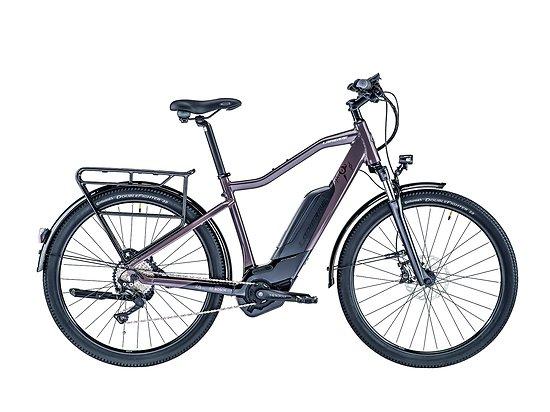 Vélo électrique LAPIERRE OVERVOLT EXPLORER 800 2019