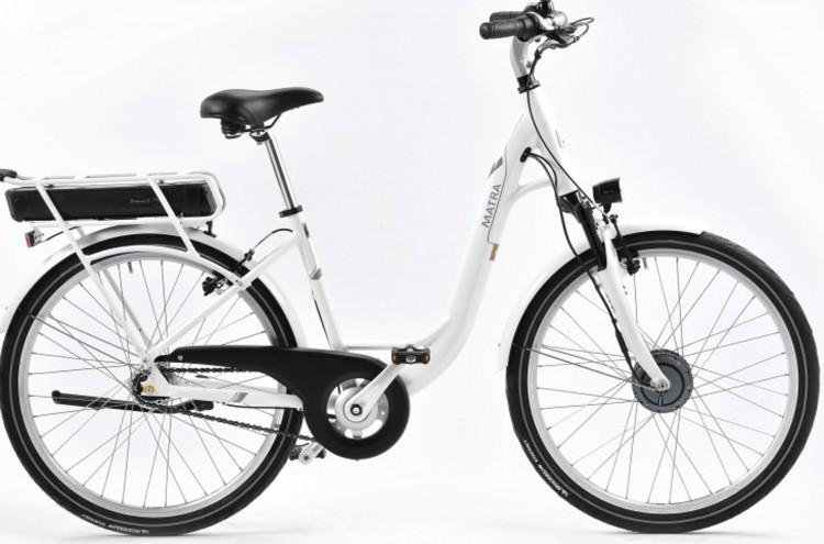 Vélo électrique Matra i-Flow FREE N7 2018