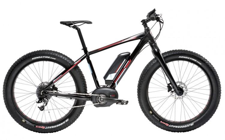 Vélo électrique Gitane E-KOLOSS 2018