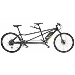 Vélo électrique GITANE e-Verso E-Going Tandem 2018