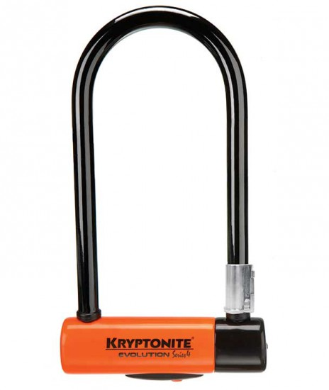 Antivol velo KRYPTONITE U Evo 4 STD