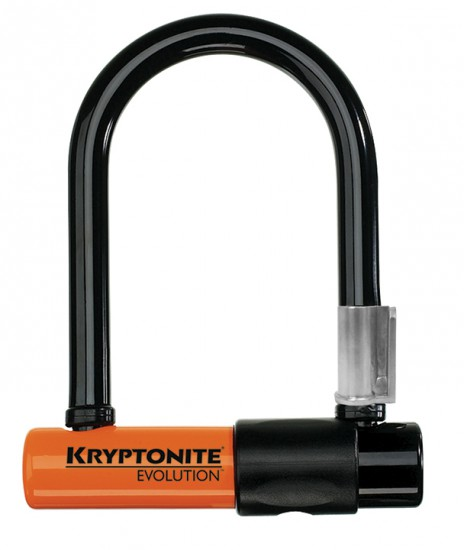 Antivol velo KRYPTONITE U Evo MINI 5
