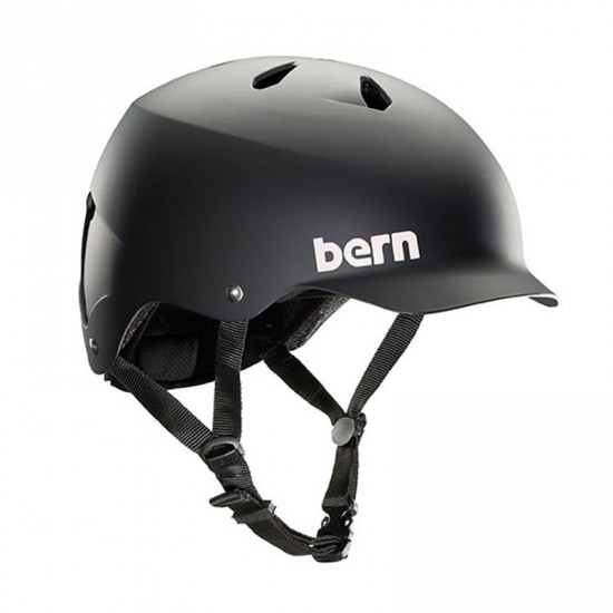 Casque BERN WATTS
