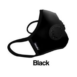 Masque anti-pollution Vogmask 2 valves