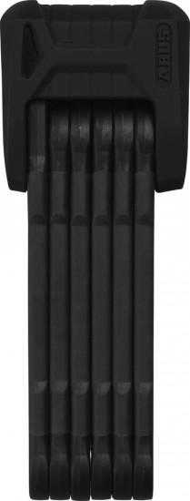 Antivol pour velo ABUS BORDO BLACK Edition 6510