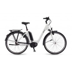 Vélo électrique Sinus TRIA N8 f Bosch 2018
