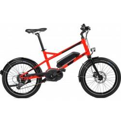 Vélo électrique MATRA I-COMMUTE COMPACT 2018