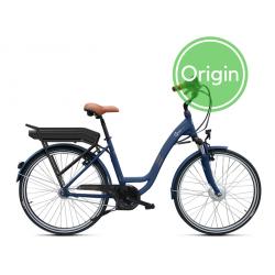 """Vélo électrique O2FEEL VOG ORIGIN N7 28"""" 2018"""