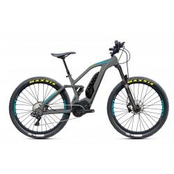VTT électrique O2FEEL  KARMA FS+XT BOOST E8000 2019