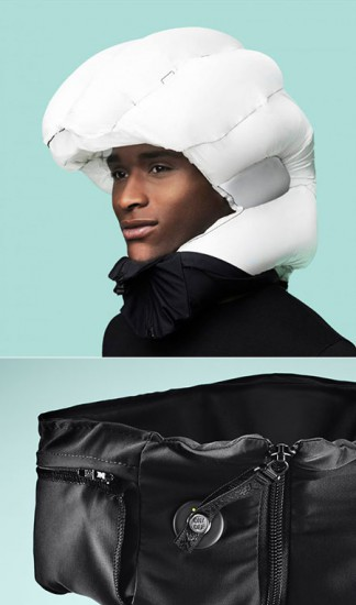Casque airbag HÖVDING