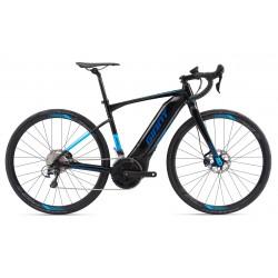 Vélo de route électrique GIANT ROAD E+ 1 PRO printemps 2019