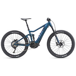 VTT électrique GIANT LIV INTRIGUE E+1 PRO 2019