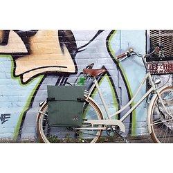 """Sacoche vélo """"Musettes et Compagnie""""EDDY"""""""