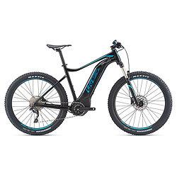 Vélo électrique GIANT LIV VALL E+2 2019