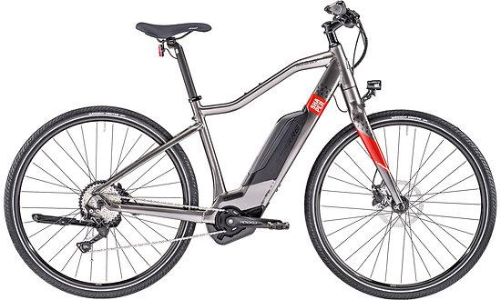 Vélo électrique LAPIERRE OVERVOLT SHAPER 800 2019