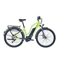 Vélo électrique LAPIERRE OVERVOLT EXPLORER 800 W 2019