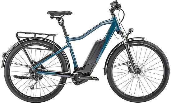 Vélo électrique LAPIERRE OVERVOLT EXPLORER 600 et 600+ 2019