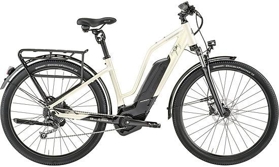 Vélo électrique LAPIERRE OVERVOLT EXPLORER 600 W et 600+ W 2019