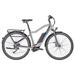Vélo électrique LAPIERRE OVERVOLT TREKKING 600 H 2019