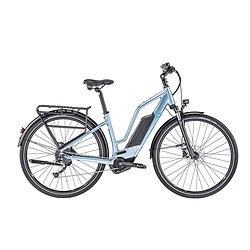 Vélo électrique LAPIERRE OVERVOLT TREKKING 600 W 2019